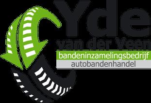 Bandeninzameling Van Der Veen Autobandenhandel Gorredijk